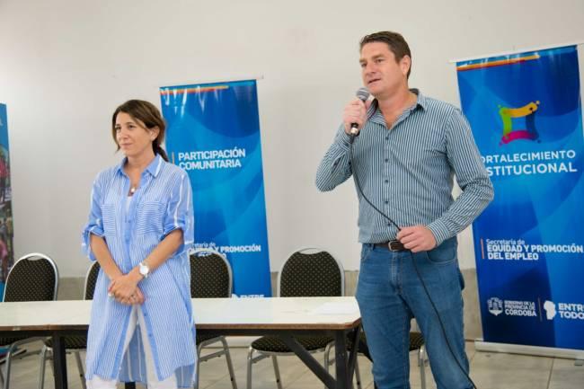 Alta Gracia será sede del próximo congreso vecinalista nacional