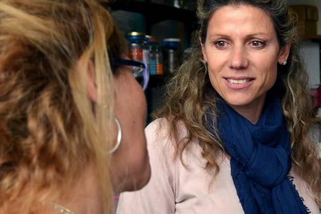 Pese a la interna feroz del PRO Adela Arning sería la candidata