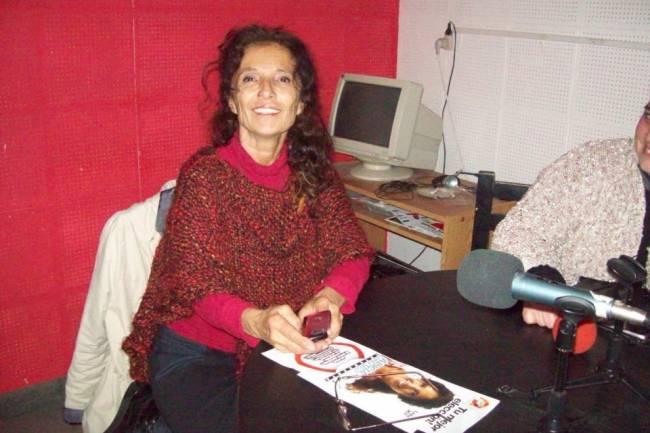 Alicia Vogliotti ya es parte de Mendiolaza Unida