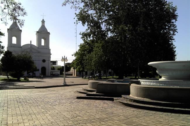 Cinco candidatos para la Intendencia en Villa Dolores