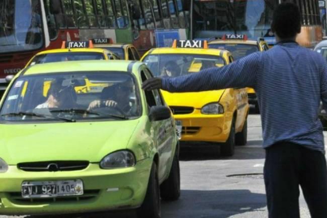 El lunes habrá denuncia penal por Ordenanza de Remis y Taxis
