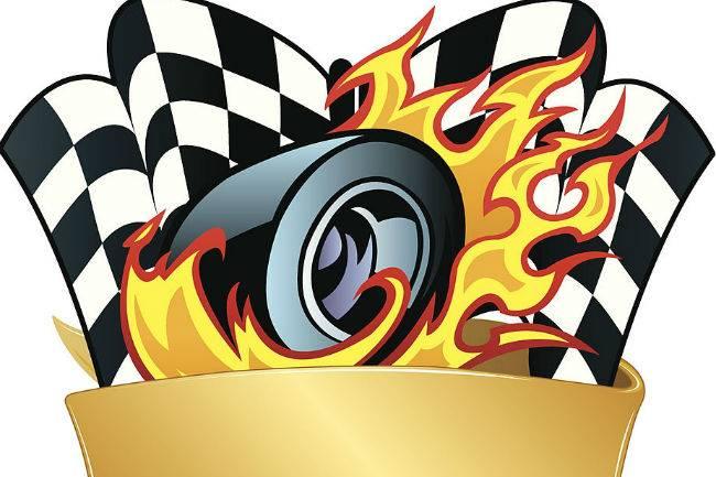 Negri-Mestre: Fuego cruzado en el sprint final