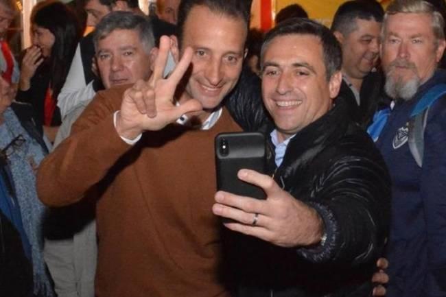 El PJ y Mestre ganadores del domingo electoral