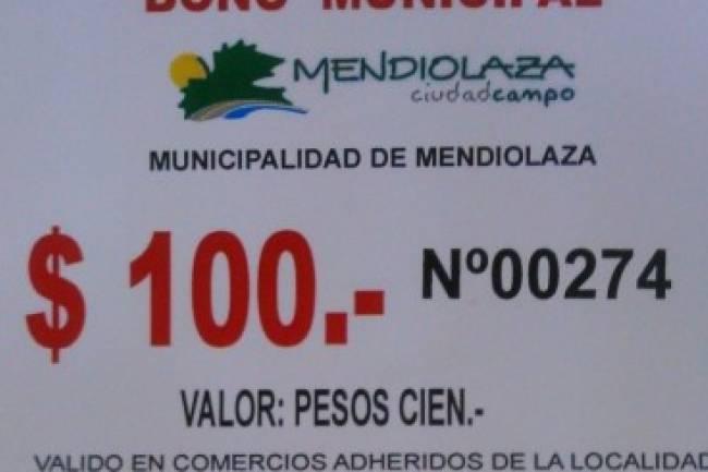 ¿Se vienen los bonos en Mendiolaza?