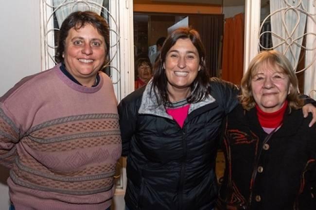 "Mariana Caserio: ""A la gestión municipal le falta sensibilidad humana"""