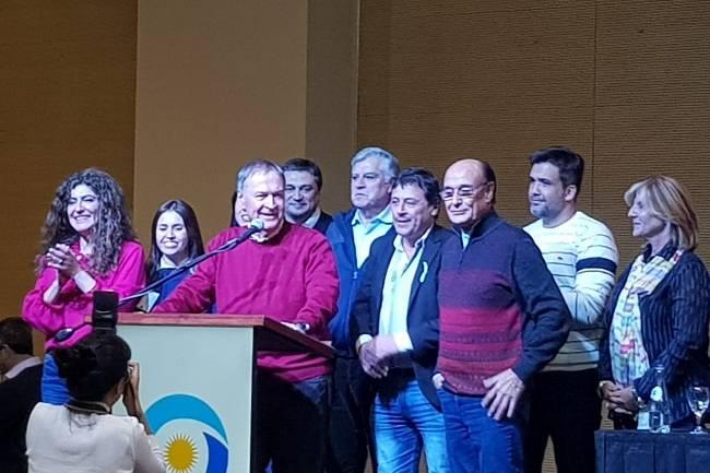 Hacemos por Córdoba confirmó Boleta Corta