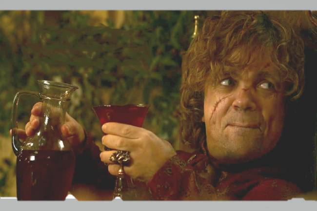 Tomemos el vino como si nadie mirara