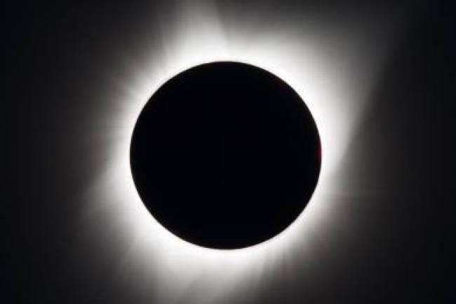 Para la NASA, Córdoba es el mejor lugar para observar el eclipse solar
