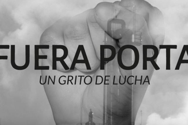 Un documental refleja la lucha contra la empresa Porta Hermanos
