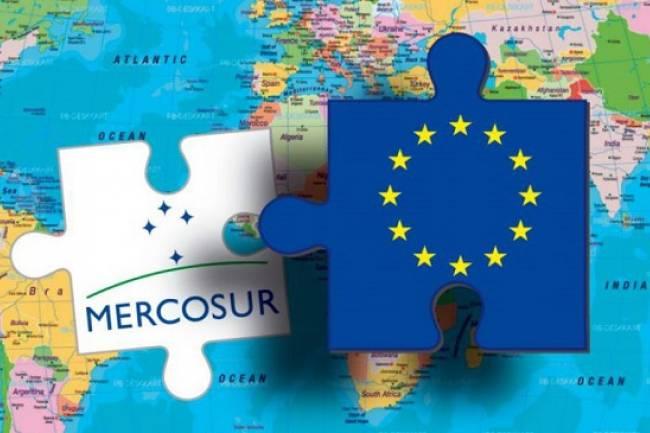 Para la Soc. Rural Jesús María Acuerdo UE-Mercosur abre una gran oportunidad
