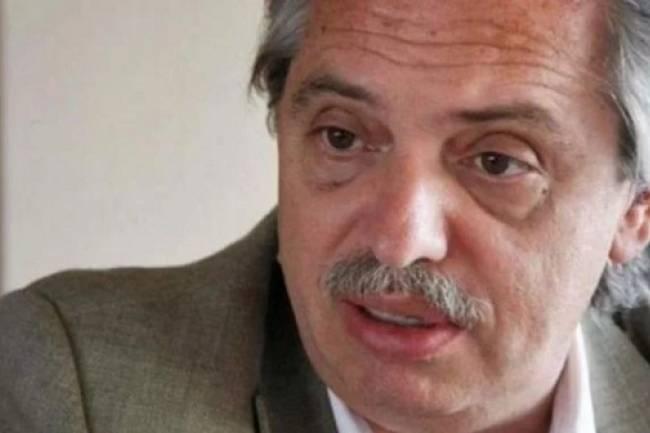 """Alberto Fernández sobre Schiaretti: """"Me encantaría que nos acompañe"""""""