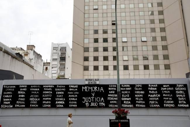 A 25 años del atentado a la AMIA se renueva el pedido de justicia