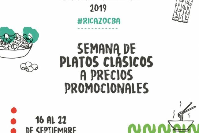 Larga la Semana Gastronómica en Córdoba