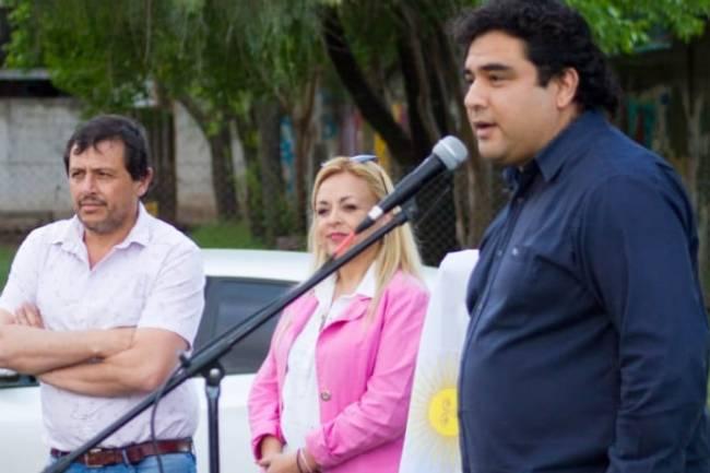Villa Allende tuvo su 17 de Octubre