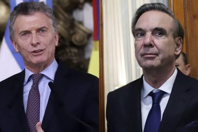 Macri cierra su campaña en Córdoba