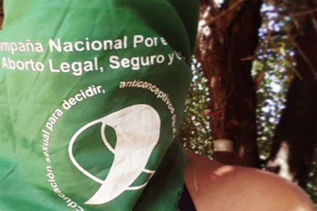 Macri anula decreto que renovaba los protocolos de aborto no punibles