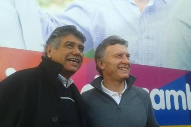 Primicia: Vuelve Macri  a Villa Allende y candidatea a Romero Gobernador 2023