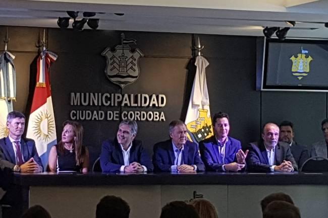 Aguas Cordobesas pasa a ser administrada por la Municipalidad