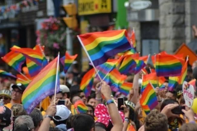 Violencia LGBT: la curva que no desciende.