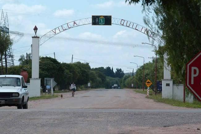 Quilino recupera su actividad comercial gracias al exhaustivo cuidado de la población