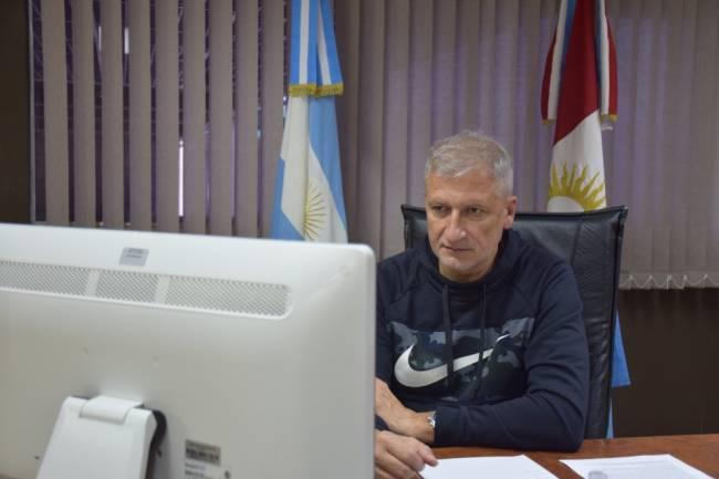 El deporte en Córdoba trabaja en protocolos para volver a competir