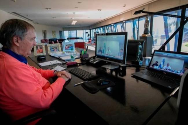 Nación dará a Córdoba tecnología que permita duplicar la capacidad diagnóstica y pruebas de test rápidos