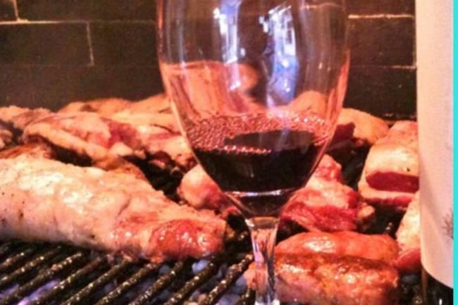 Mujeres, asado y Vino: ¿Qué nos dicen las especialistas?