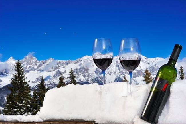 Sommelier nos Recomienda los Mejores Vinos para el Invierno