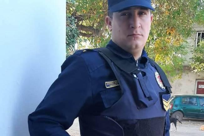 La importancia del RCP: En San Francisco, policía salva la vida de una beba