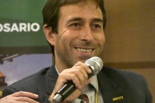 """""""Tras la pandemia la migración a Calamuchita va a ser muy importante"""""""