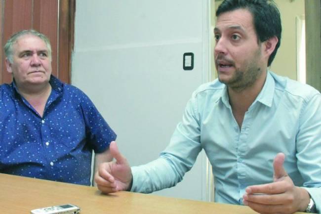 La UCR Villa Nueva solicita condonar deudas de servicios públicos