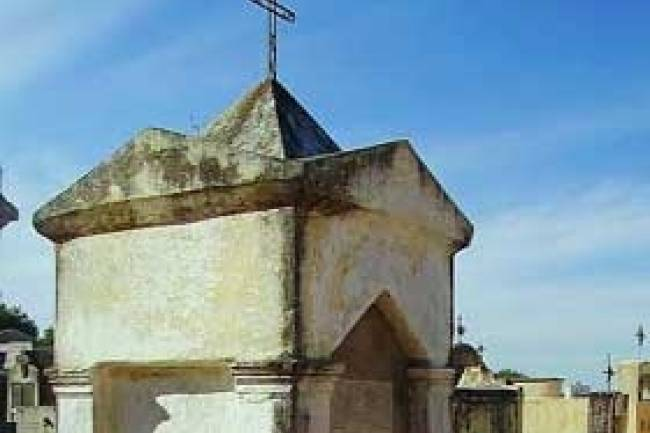 La tumba misteriosa de Pampayasta
