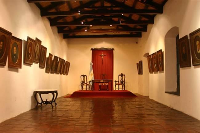Afirman que en la histórica Casa de Tucumán hay actividad paranormal