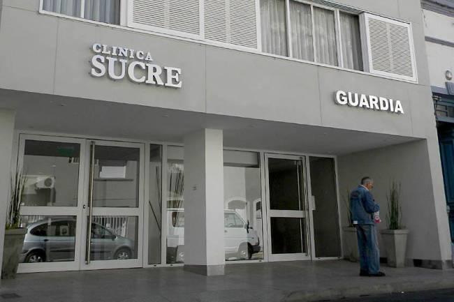 El brote en la Clinica Sucre en Córdoba tiene efecto en Villa Maria