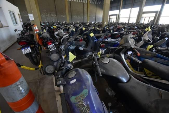 Villa María: Tras el pago de multas restituyen 399 vehículos secuestrados en infracción