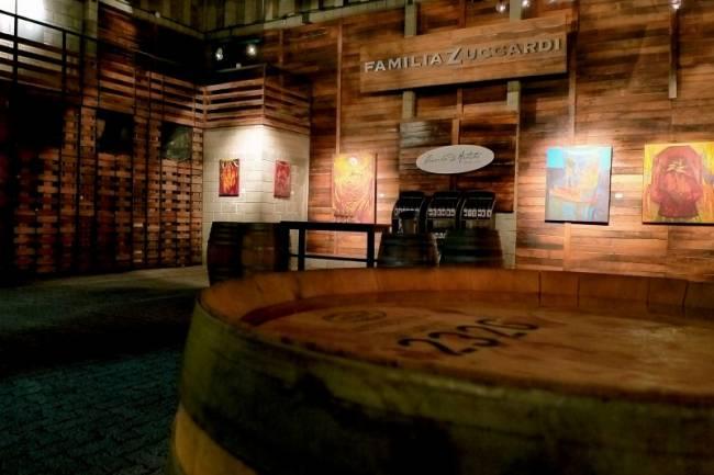 Orgullo Argentino: La Bodega Zuccardi es la bodega número uno del mundo