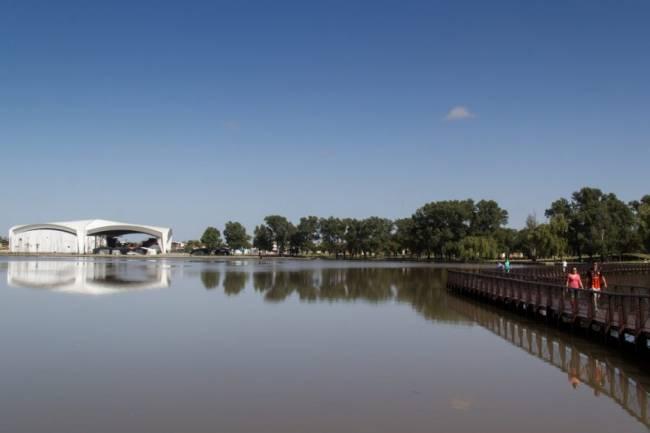 La ciudad de Villa María fue pre-seleccionada por la Unión Europea para desarrollar un proyecto ambiental.