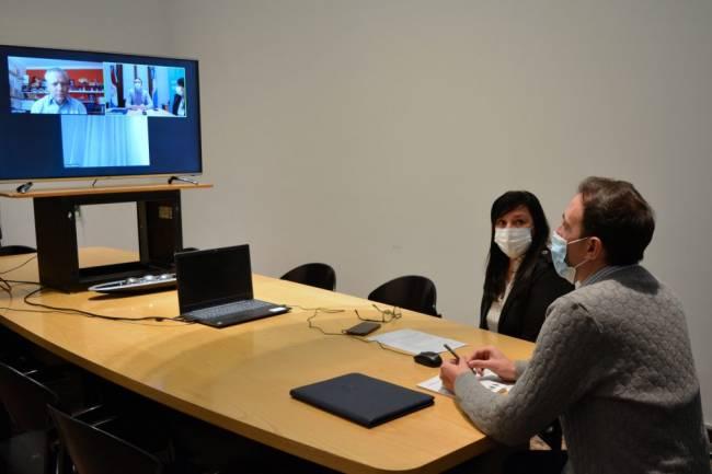 La UNVM dictará talleres culturales virtuales para personas privadas de su libertad