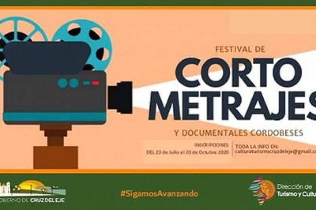 Festival de Corto Metrajes y Documentales Cordobeses