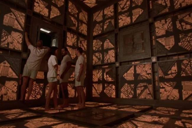 La realidad supera la ficción: 5 películas con personajes encerrados