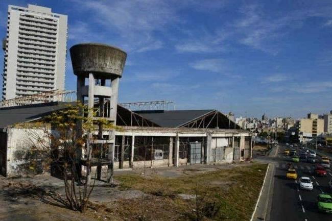 Expropiarán las tierras del exMercado de Abasto para la nueva sede del Concejo Deliberante