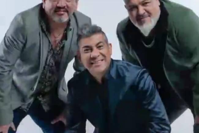 """25 años"""" el nuevo disco de La Barra está disponible en tiendas digitales."""