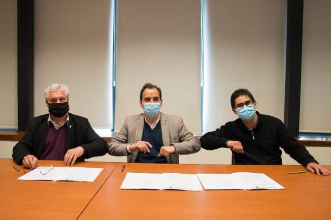 La UNRC realizará el proceso de diagnóstico de COVID-19