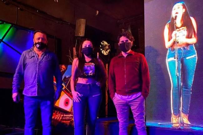 Para los que extrañan el cuarteto, se viene el Virtual Show