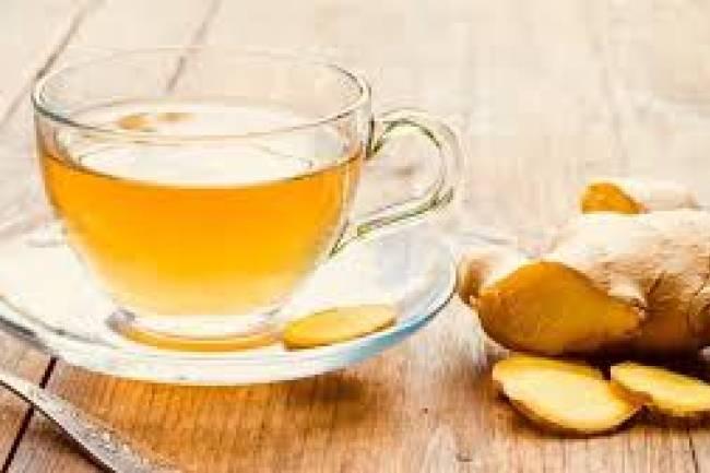 Jengibre y Té verde: beneficios y contradicciones