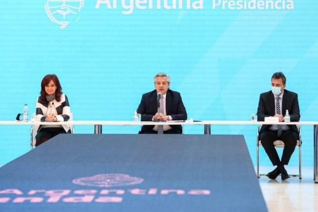 """Exitoso canje de la deuda """"aliviará"""" la economía Argentina"""