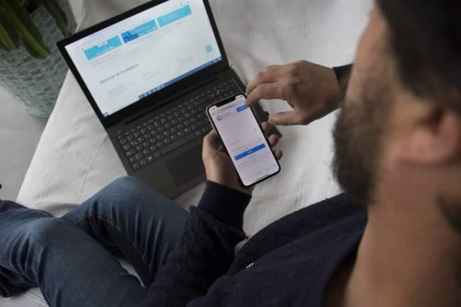 Arrancó con modalidad virtual la Semana TIC 2020