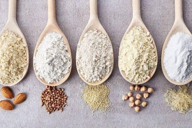 ¿Existen las harinas saludables?