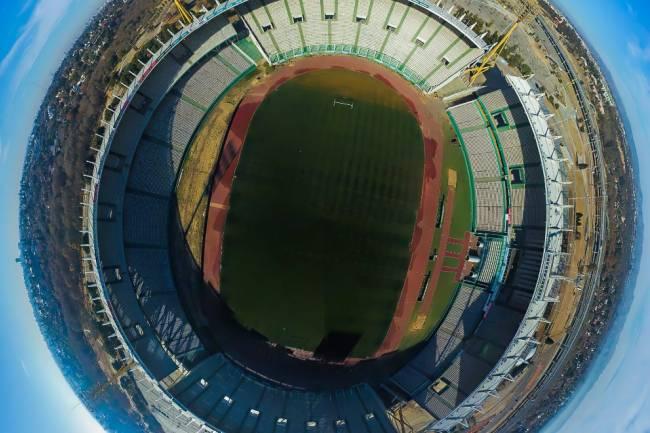 Las cabinas de transmisión del Estadio Kempes llevarán el nombre de Osvaldo Wehbe