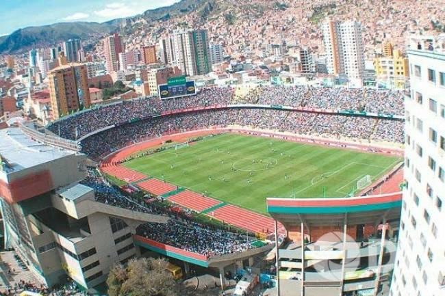 La altura de La Paz: ¿El arma secreta de Bolivia en Eliminatorias?